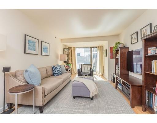 165 Tremont Street #704 Floor 7