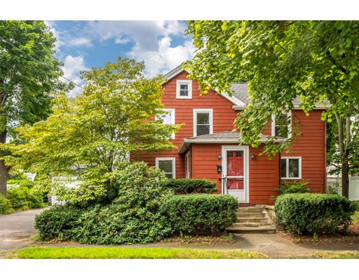 Picture 1 of 36 Hemingway St  Winchester Ma  3 Bedroom Single Family