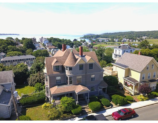 Picture 1 of 32 Beacon St  Gloucester Ma  6 Bedroom Multi-family#