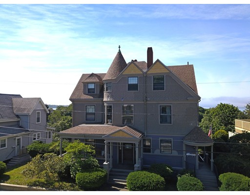 Picture 3 of 32 Beacon St  Gloucester Ma 6 Bedroom Multi-family