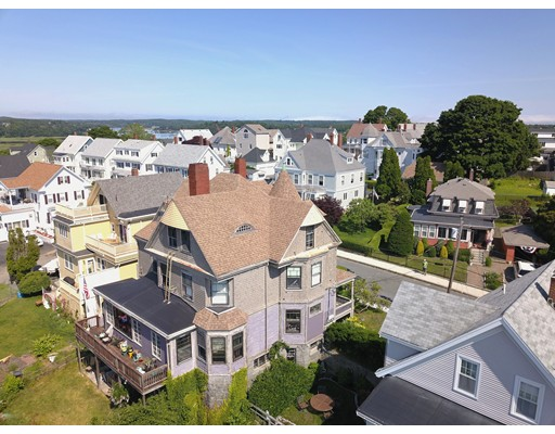 Picture 4 of 32 Beacon St  Gloucester Ma 6 Bedroom Multi-family