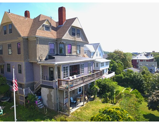 Picture 8 of 32 Beacon St  Gloucester Ma 6 Bedroom Multi-family