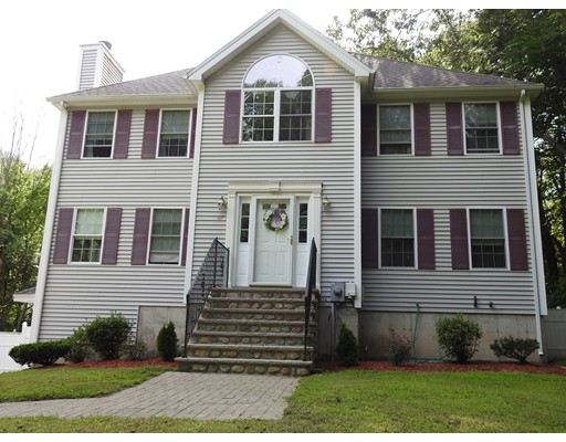 Picture 1 of 67 Lowell Blvd  Methuen Ma  4 Bedroom Single Family#