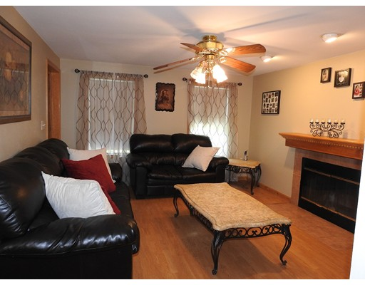Picture 5 of 67 Lowell Blvd  Methuen Ma 4 Bedroom Single Family