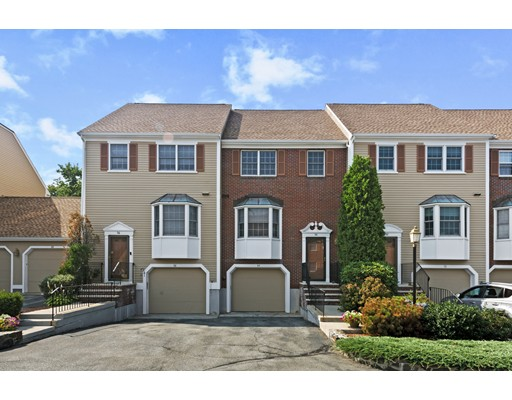 Picture 1 of 54 Weatherly Dr Unit 54 Salem Ma  3 Bedroom Condo#