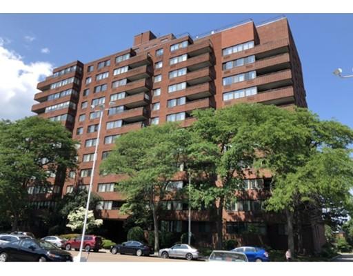 Picture 3 of 77 Adams St Unit 911 Quincy Ma 1 Bedroom Condo