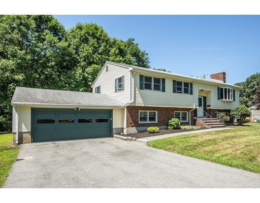 Picture 1 of 156 Summer St  Danvers Ma  3 Bedroom Single Family#