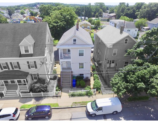 Picture 1 of 460 Watertown St  Newton Ma  6 Bedroom Multi-family#