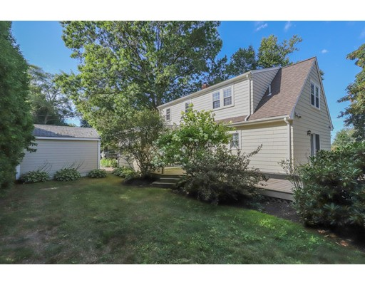 Picture 11 of 153 Lafayette St  Marblehead Ma 4 Bedroom Single Family