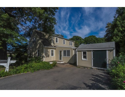 Picture 12 of 153 Lafayette St  Marblehead Ma 4 Bedroom Single Family