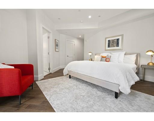 Picture 10 of 27 Isabella St Unit 1 Boston Ma 2 Bedroom Condo