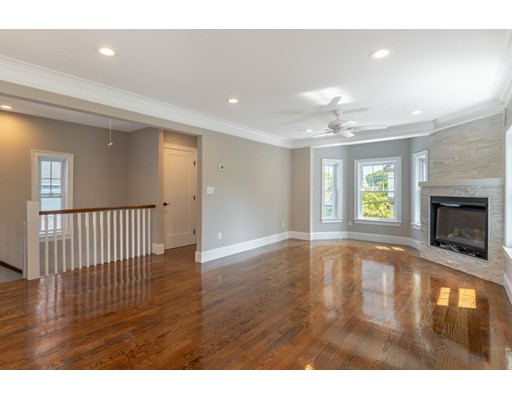 Picture 4 of 43 Cliftondale St Unit 2 Boston Ma 2 Bedroom Condo