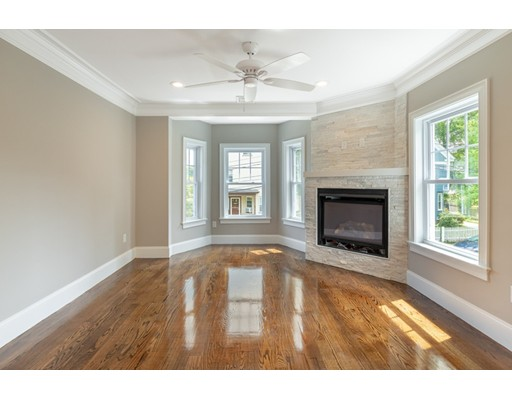 Picture 5 of 43 Cliftondale St Unit 2 Boston Ma 2 Bedroom Condo