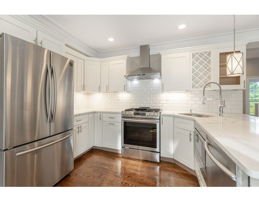 Picture 6 of 43 Cliftondale St Unit 2 Boston Ma 2 Bedroom Condo