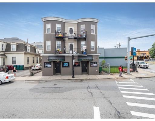 Photo: 282-286 Fletcher Street, Lowell, MA