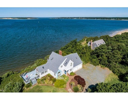 Photo: 205 Samoset Ave, Wellfleet, MA
