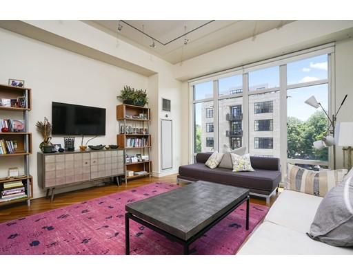 505 Tremont St #309 Floor 3