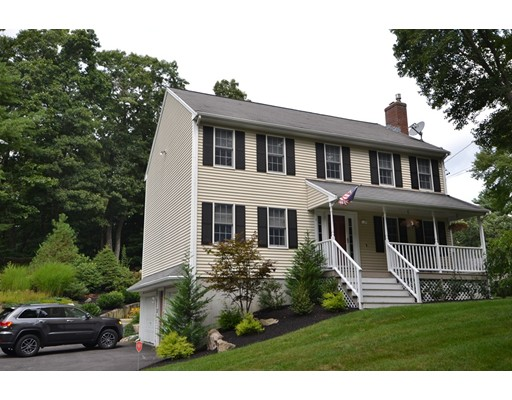 Cowell Street, Plainville, MA 02762