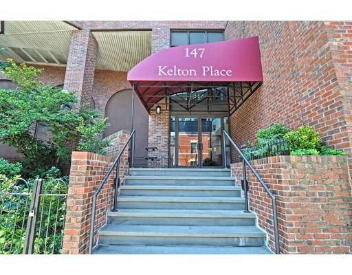 Kelton St, Boston, MA 02134