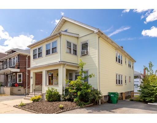 Princeton St, Medford, MA 02155