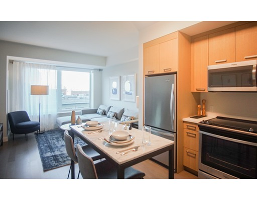 Photo of 101 Beverly Street #11T