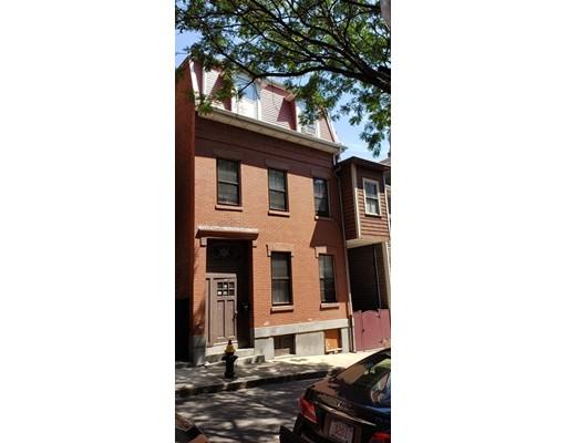 Photo: 41 Mount Vernon St, Boston, MA