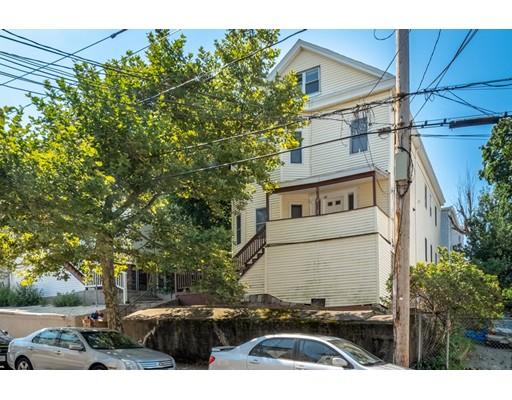 Grove St, Chelsea, MA 02150