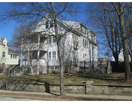 Lincoln St., Watertown, MA 02472
