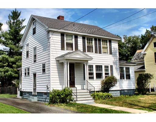 17 Holly Ave, Greenfield, MA 01301