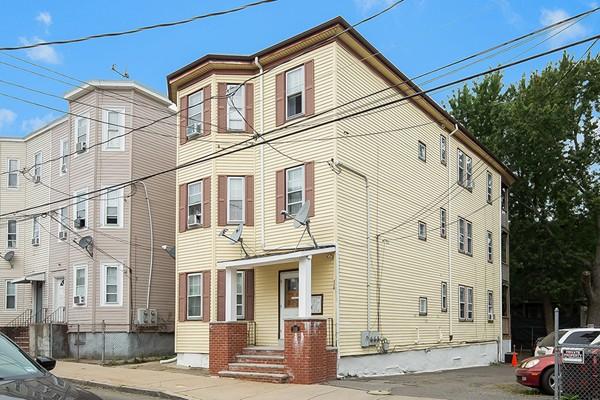 116 Essex Street, Chelsea, Massachusetts