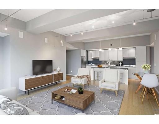 141 Dorchester Ave #607 Floor 6