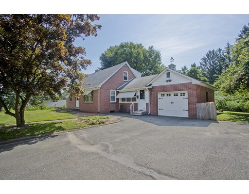51 Howard St, Agawam, MA 01001