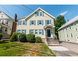 51 Boylston St  is a similar property to 281 Lexington St  Watertown Ma