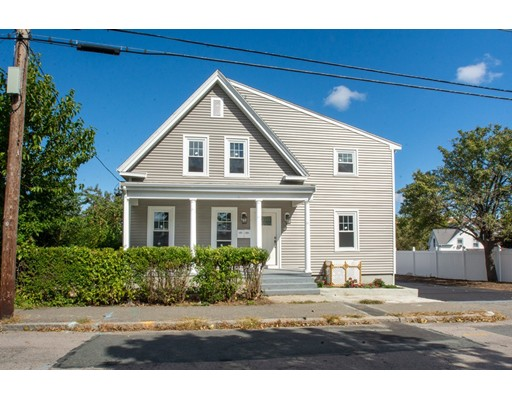 Main St, Quincy, MA 02169