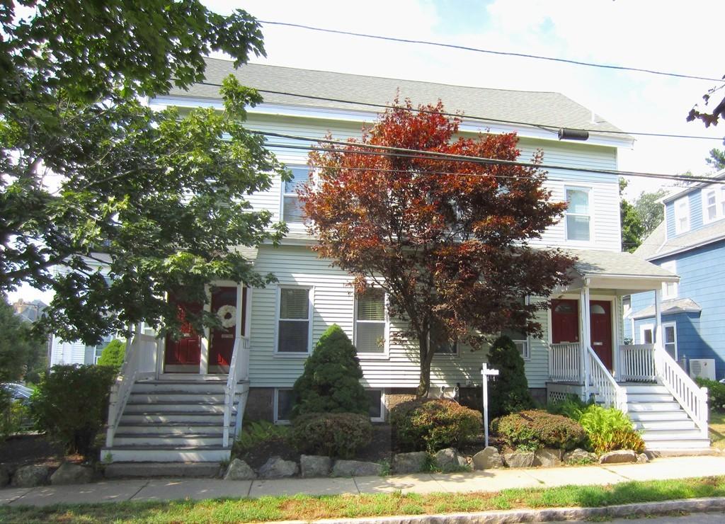 82 East Foster St Unit 3, Melrose, Massachusetts