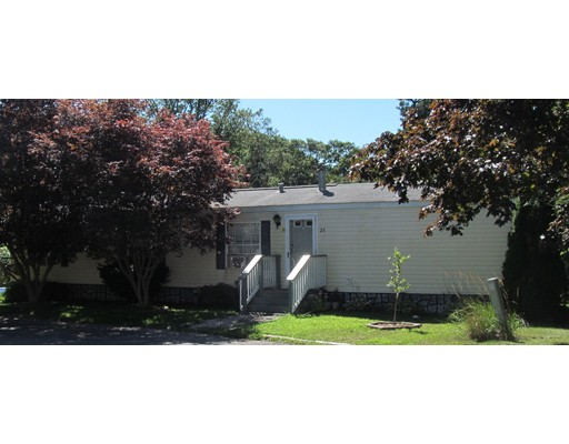 21 First Ave, Bourne, MA 02559