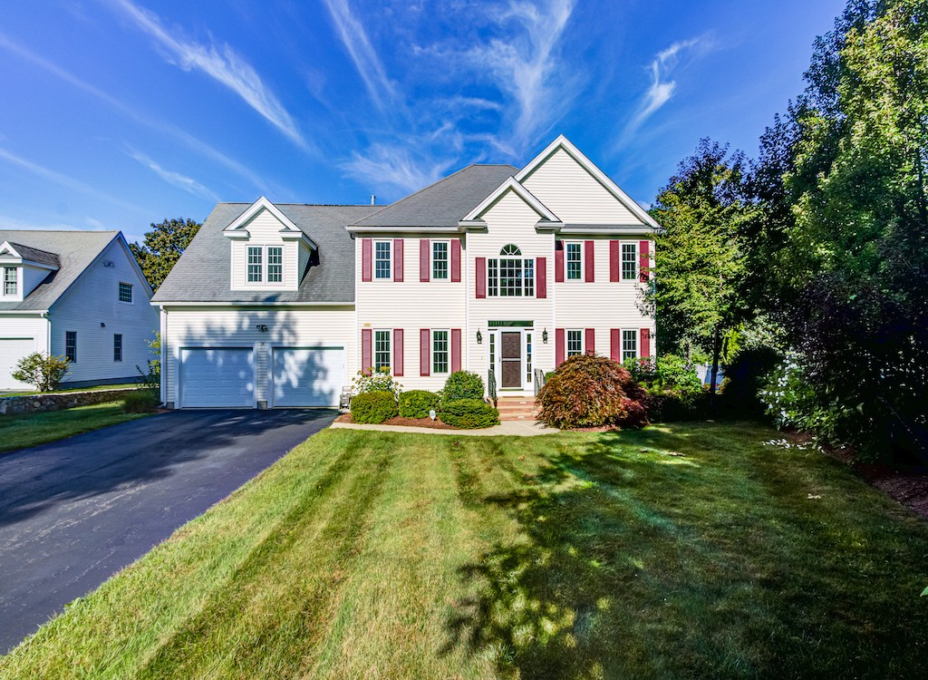 13 Muir Way, Marlborough, Massachusetts