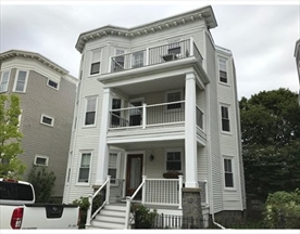 Property for sale at 42 Rosemont St - Unit: 3, Boston,  Massachusetts 02122