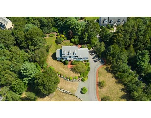 20 Hayden Drive  Foxboro MA 02035