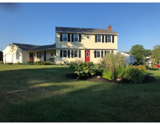 9 Stony Hill Road, Agawam, MA 01030