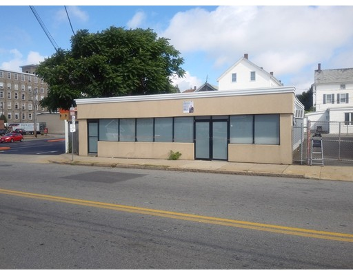 572 Bedford Street, Fall River, MA 02720