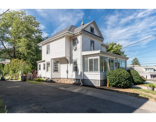 Middlesex Street, North Andover, MA 01845