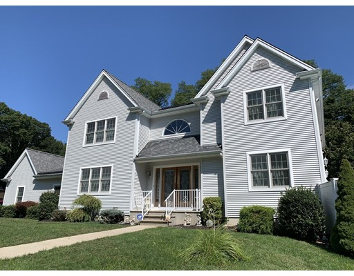 1300 Newhall St, Fall River, MA 02721