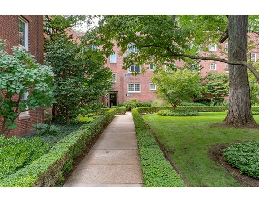 Picture 1 of 24 Saint Paul St Unit 1 Brookline Ma  2 Bedroom Condo#