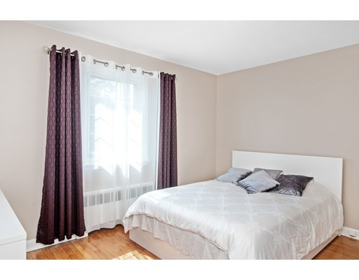 Picture 10 of 24 Saint Paul St Unit 1 Brookline Ma 2 Bedroom Condo