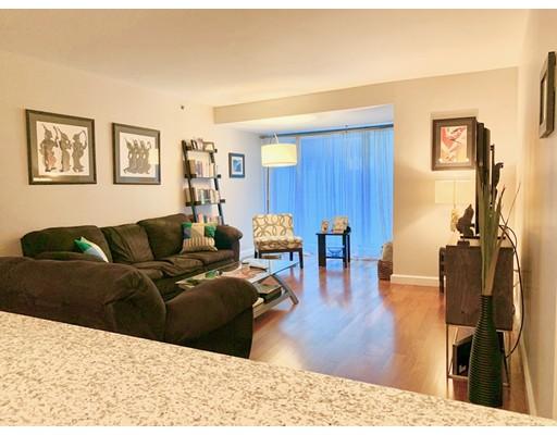 165 Tremont Street #404 Floor 4