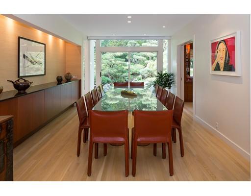 Picture 12 of 171 Heath St  Brookline Ma 6 Bedroom Single Family
