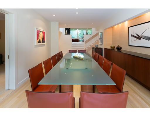 Picture 13 of 171 Heath St  Brookline Ma 6 Bedroom Single Family