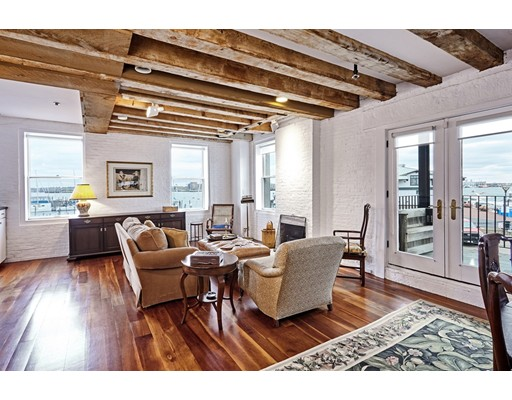 65 Commercial Wharf E, 1 - Waterfront, MA