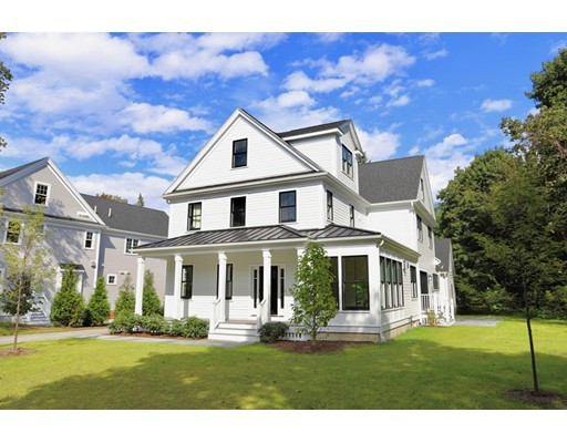 Picture 1 of 33 Riverdale Circle  Concord Ma  5 Bedroom Single Family#
